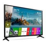 Smart Tv Lg 49p Full Hd 49lk5700 Garantía + Envío Gratis!
