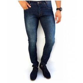 Calça Jeans Kit 10 Calças Masculina Lycra Plus Size Até 56