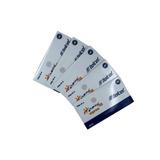 100 Pzs! Chip Telcel Region 8 Envío Gratis Micro Y Nano Chip