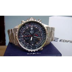 a0e102491ff0 Relogio Casio Edifice Ef 527 E Ef 500 - Relógio Masculino no Mercado ...