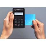 Maquina De Cartão Moderninha Point Mini Credito Debito