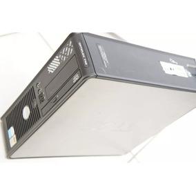 Computador Cpu Dell Optiplex 745 Mini P. D 3,2 Ghz 1gb Hd80