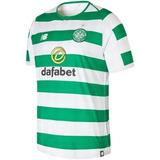 Camisa Celtic 2019 Branca E Verde Frete Grátis Masculino