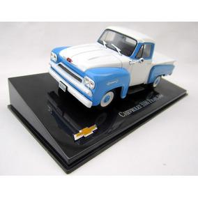 Miniatura Chevrolet 3100 Col Chevrolet Collection 52 Esc1/43