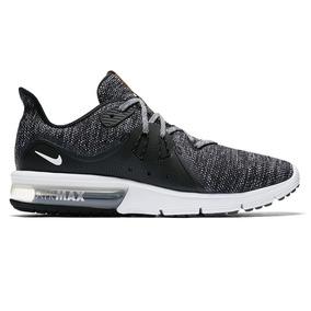 6f465c29021a2 Nike Air Max Sequent - Zapatillas Nike Urbanas de Hombre en Mercado ...