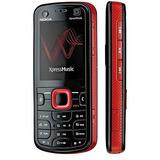 Nokia 5320 Xpressmusic Vermelho Frete Grátis