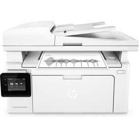 Impresora Hp M130fw Pro Laser Multifuncion M130 Escaner Wifi