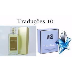 7cd0fd35d Hinode Angel - Perfumes Importados Femininos no Mercado Livre Brasil
