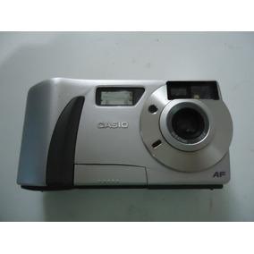 Camera Fotografica Digital Casio