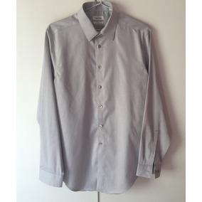 9eff852963 Camisa Extreme Slim Fit Calvin Klein - Camisa Masculino no Mercado ...
