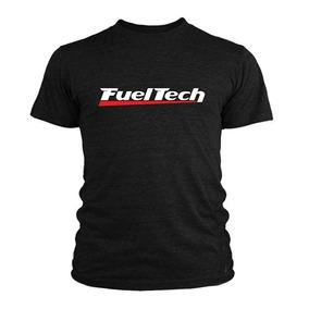 Fueltech Camisetas - Camisetas Manga Curta Masculino no Mercado ... 187c50e68ab78