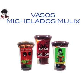 Vasos Michelados Mulix