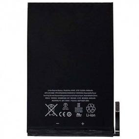 Vendo Bateria Apple Ipad Mini 1 2 A1432 A1454 A1455
