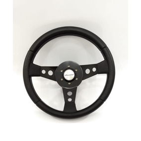 Volante Lenker Racing R Fusca Buggy Brasilia Gol