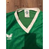 Camiseta Alemania Verde Retro en Mercado Libre Chile 04572aec65b25