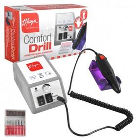 Torno Comfort Drill Manicuría/pedicuría Thuya