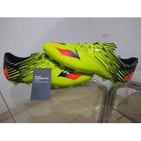 Chuteira Adidas Messi Profissional - Chuteiras no Mercado Livre Brasil 21eedc51e455c