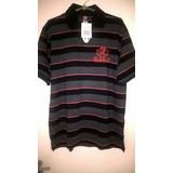 1bbee64dd5169 Camisa Polo Flamengo Braziline no Mercado Livre Brasil