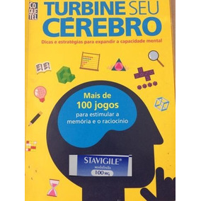 Livrvro Turbine Seu Cerebro 100 Paginas