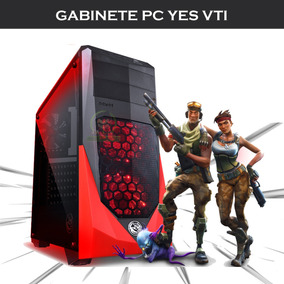 Pc Cpu Gamer Intel G4560 8 Gb Ddr4 Geforce Gt 1030 Novo