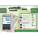 Celular I-modo Qs60 Nuevo!!!