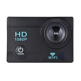Action Camera 12mp 1080p Wifi