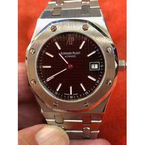 Audemars Piguet, Royal Oak, Jumbo Extra-thin 39mm
