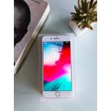iPhone 7 Plus Prata 256gb - Desbloqueado - Lindo