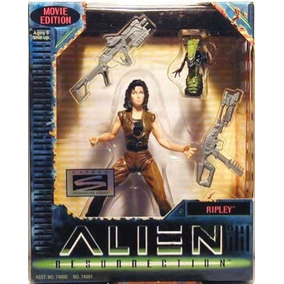 Figura De Acción De 1997 Alien Resurrection Motion Picture -