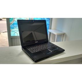 Notebook Intelbrás I62 Com Defeito