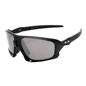 Oculos De Sol Oakley Fuel Cell Polished Black 009096 01 - Óculos no ... ddf9ab0a92