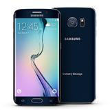 Samsung Galaxy S6 Edge, 32gb, 3gb Ram, Dorado, Blanco, Azul
