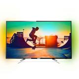 Smart Tv Led Philips 55 Pug6212 4k Ultra Hd Slim Ambilight