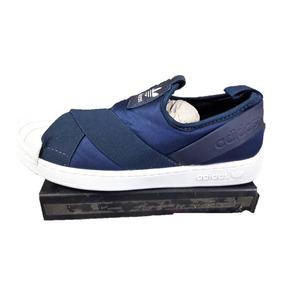 8eae4ffd2f Adidas Superstar Camufladas - Zapatillas Adidas Urbanas Azul en ...
