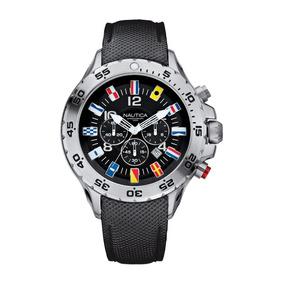 e79903a6900 Relógio Nautica Masculino Resina no Mercado Livre Brasil