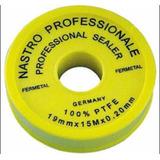 Teflon 3/4 Profesional 15mts