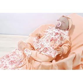 Kit Saida De Maternidade Feninina - Super Barata