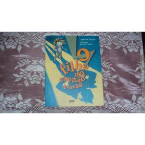 Livro - Linf0002 - O Filho Do Capitão Trovão