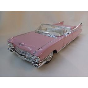 Cadillac Eldorado Biarritz 1959 Maisto 1/18