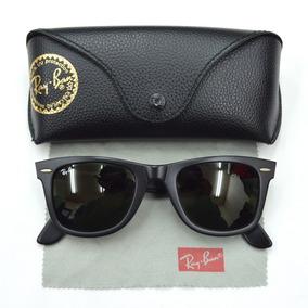 Oculos Rayban Masculino Wayfarer Fosco Ray Ban - Óculos no Mercado ... 907cb97236