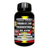 Tribulus Terrestris Black Orgânico 100% Extrato Maca Catuaba