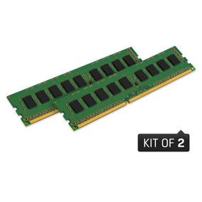 Memoria Desktop Ddr3 Kingston 16gb Kit (2x8gb) 1600mhz