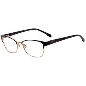 Armaco De Oculos Bulget Dourada Armacoes - Óculos no Mercado Livre ... 5adabaff9c