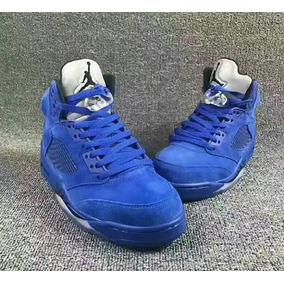 Mercado Venezuela De 5 Libre Retro En Nike Zapatos Jordan Hombre RfBqwxC