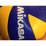 Balón De Voleibol Mikasa Nuevo