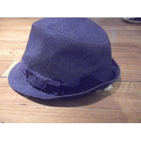 Sombrero Zara De Hombre - Antigüedades en Mercado Libre Argentina 240b6e6743f