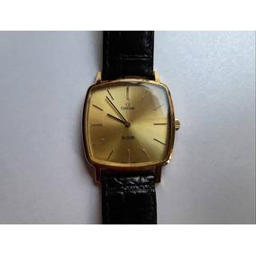 361f58cc06f Relógio Omega De Ville Automatic Serie 16033 Tool 106 - Relógios no ...
