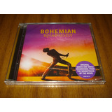 Cd Queen / Bohemian Rhapsody (nuevo Sellado) Edicion Europea
