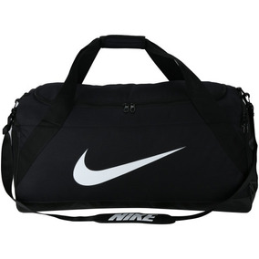 Mala Nike Brasilia Duffel Xl Preta Original (extra Grande)