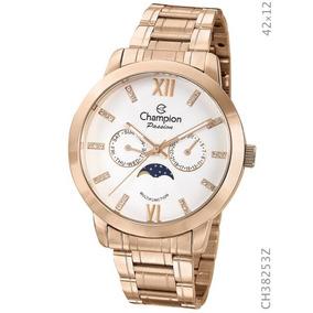 d11fc164653 Relogio De Pulso Com Cronometro Barato Unissex Champion - Relógios ...